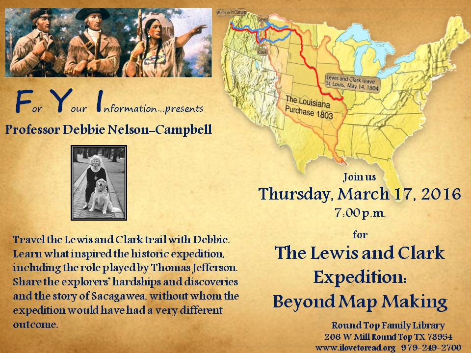 lewis and clark expedition map pdf